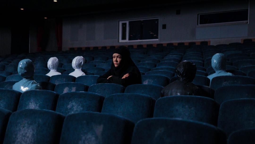"""Rola ofiary – recenzja filmu """"Konferencja"""" – Sputnik"""