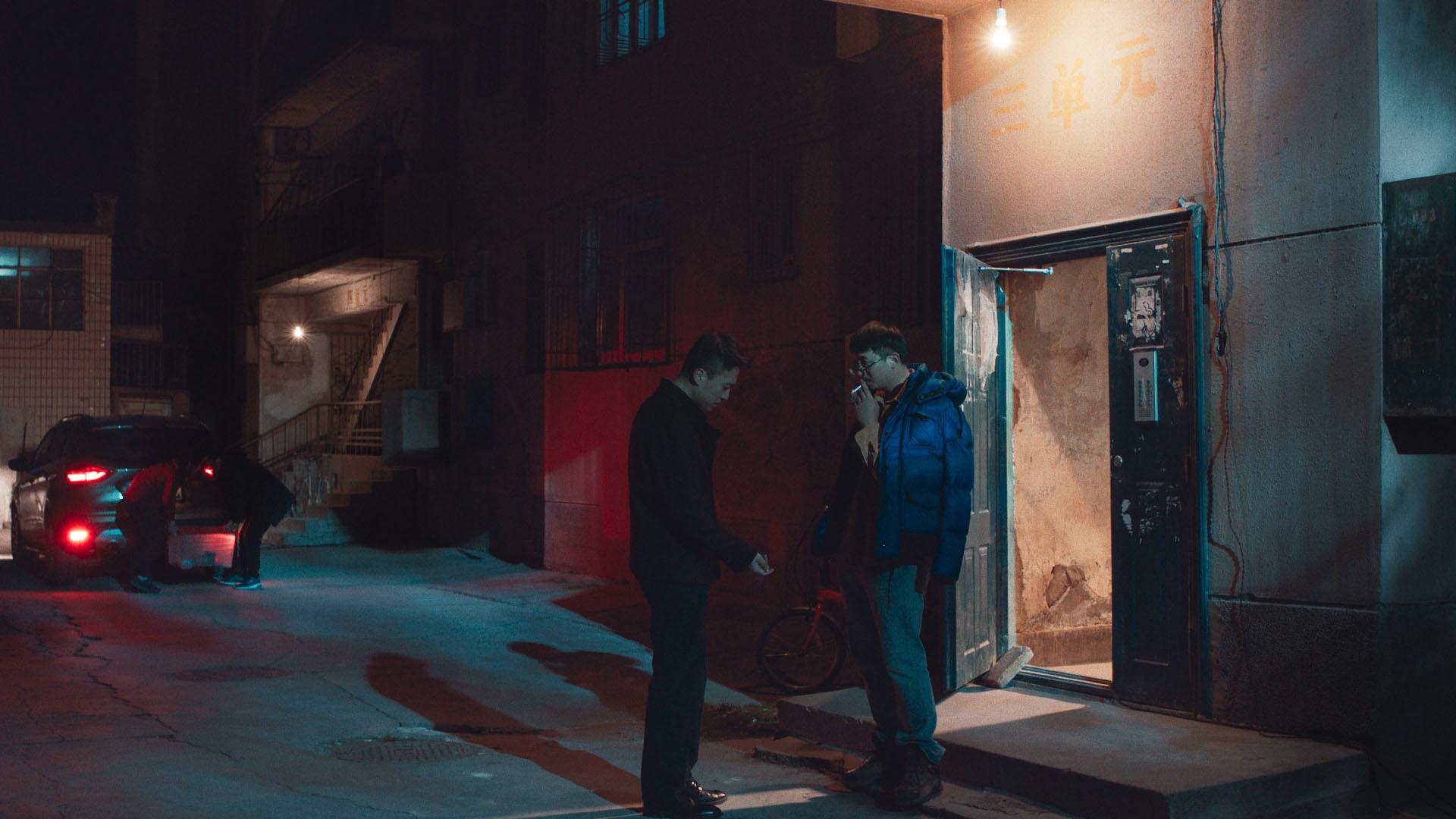 """Ziemia obiecana – recenzja filmu """"Great Happiness"""" – Tallinn Black Nights"""