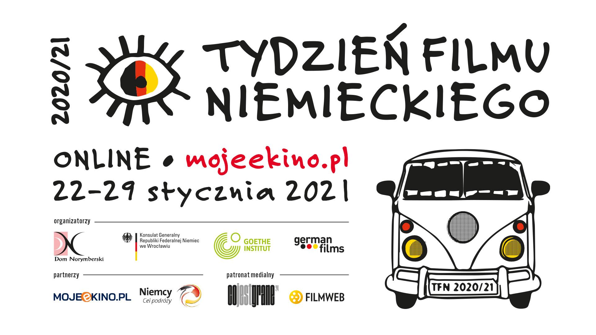 Tydzień Filmu Niemieckiego