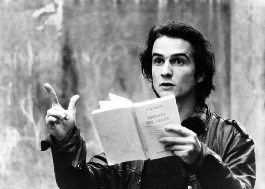 """Nie dotykaj mnie – recenzja filmu """"Out 1"""" (1971)"""