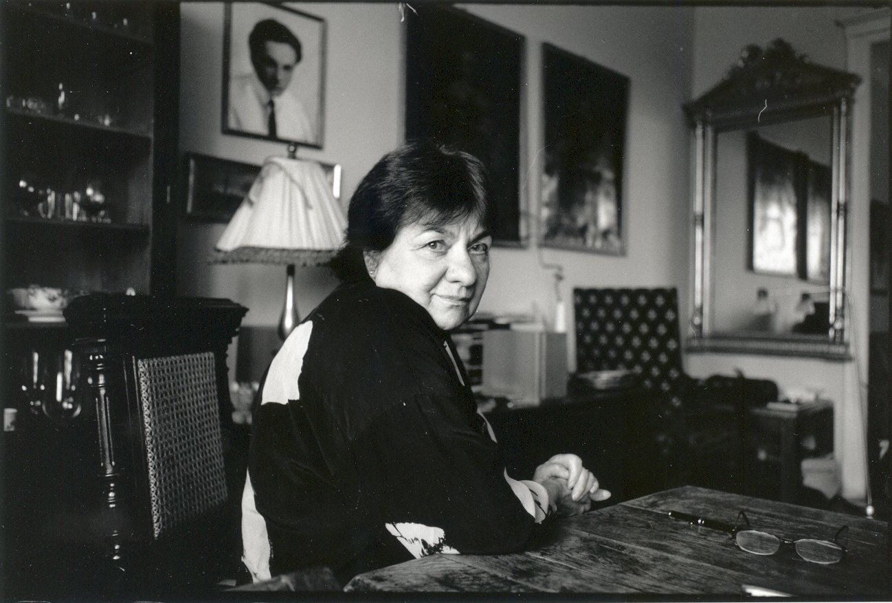 Niezależna kobieta – przegląd twórczości Márty Mészáros w serwisie MUBI