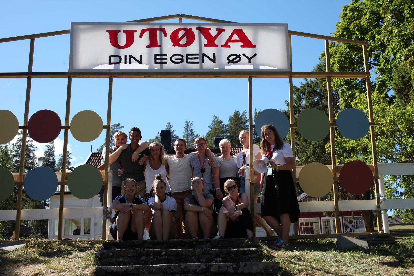 Pokolenie Utoya