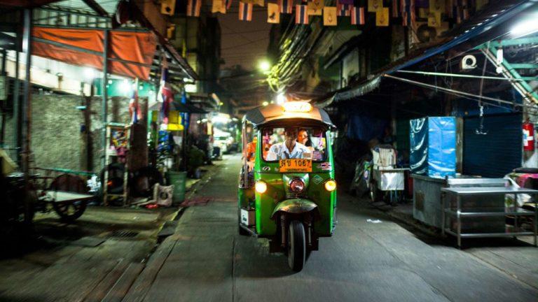 Noce Bangkoku