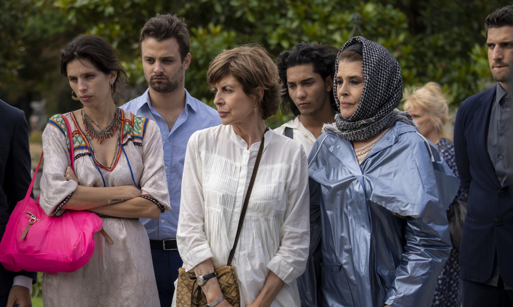 """Algierczyk – recenzja filmu """"DNA"""""""