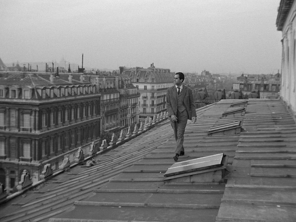 Paryż należy do nas