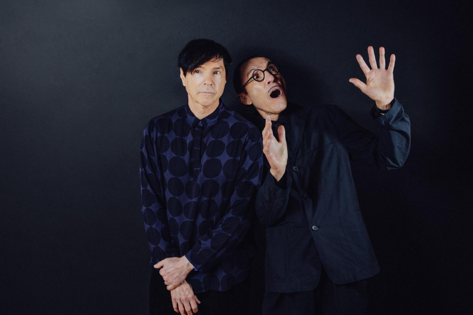 """Zespół numer jeden na Ziemi – recenzja filmu """"The Sparks Brothers"""" – Nowe Horyzonty"""