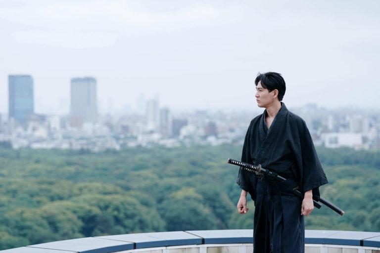 Zew wilka (Toyoda Toshiaki)