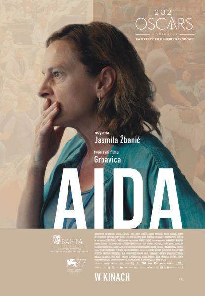 Aida plakat
