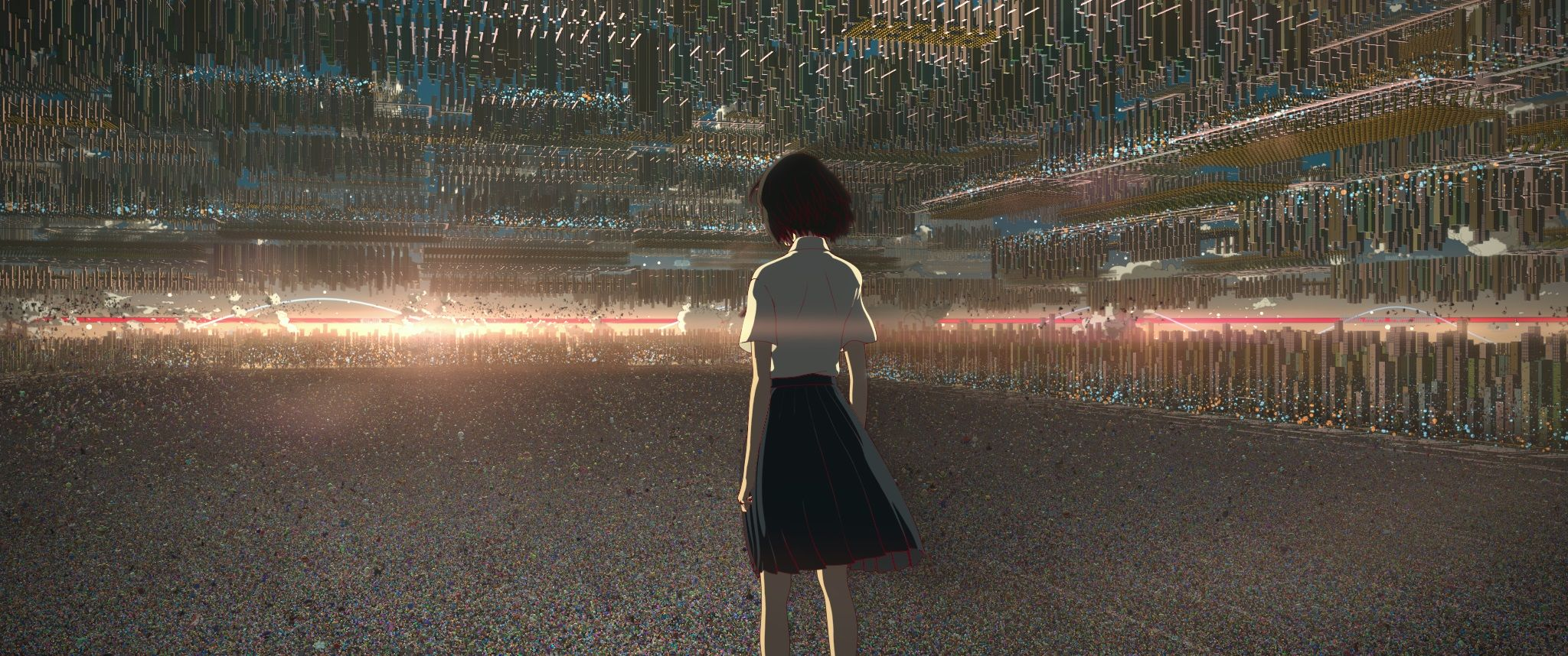 "Globalizacja – recenzja filmu ""Belle"""