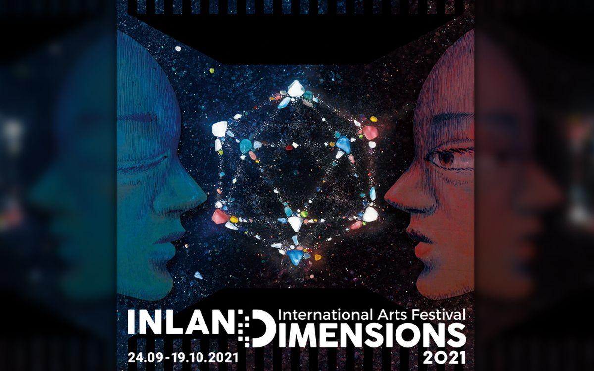 InlanDimensions International Arts Festival 2021
