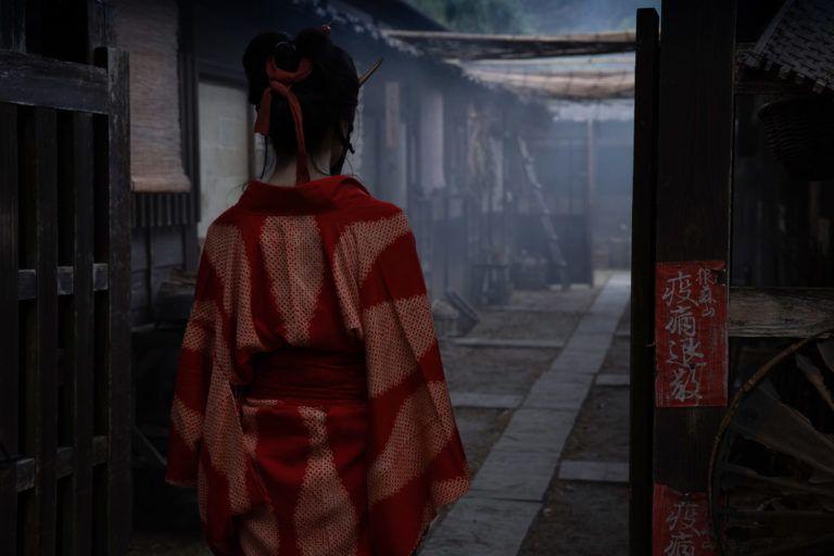 Seppuku dla wszystkich (Toyoda Toshiaki)