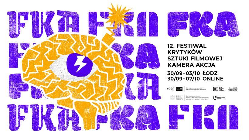 Piotr Trojan o szacunku na planie i Netflix bez tajemnic – 12. edycja Festiwalu Kamera Akcja w Łodzi i online!
