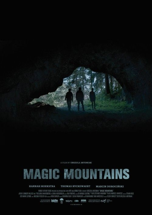Magic Mountains plakat