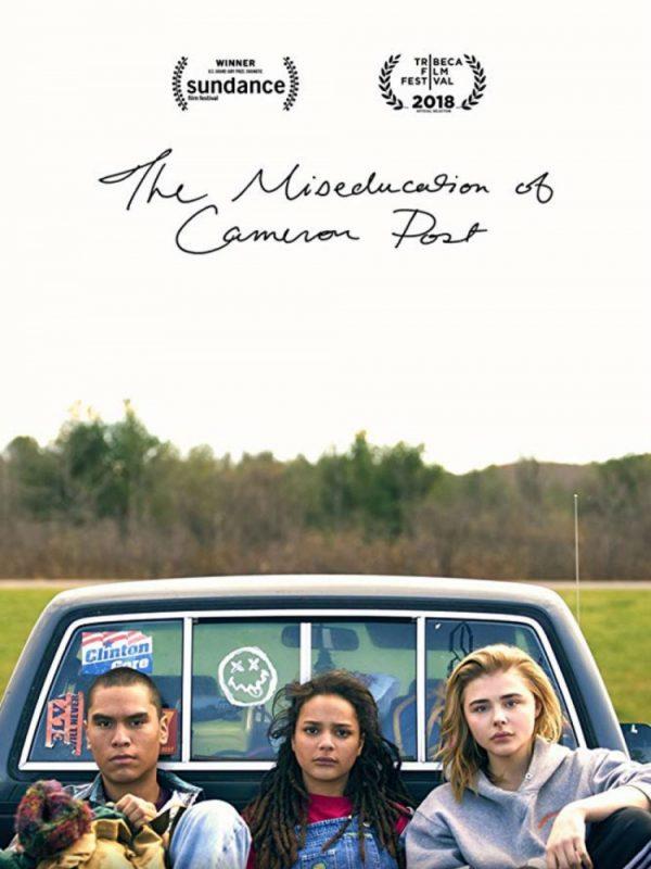 Reedukacja Cameron Post