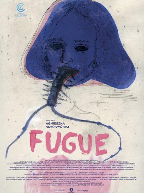 Fuga - poster